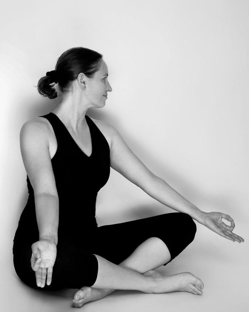 Bild Meditation