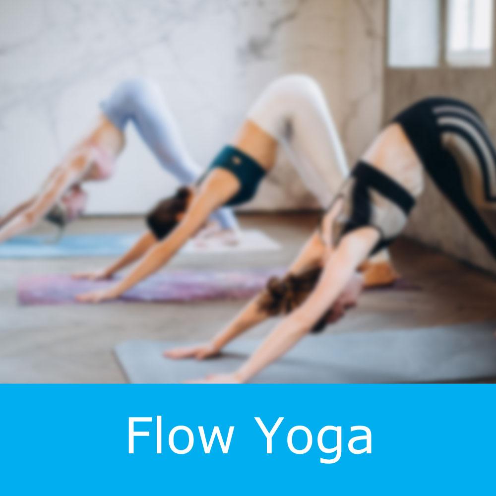 Yoga Flow Produktbild